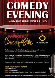 comedy-evening