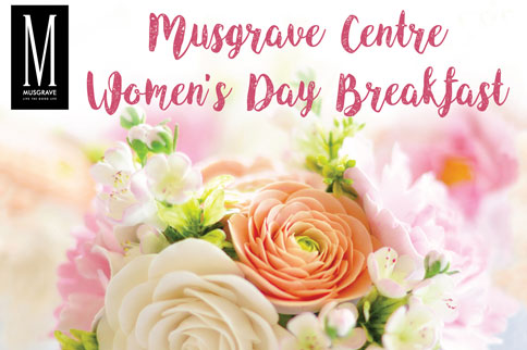 womens-day-breakfast-at-musgrave-centre-in-aid-of-the-sunflower-fund-featured