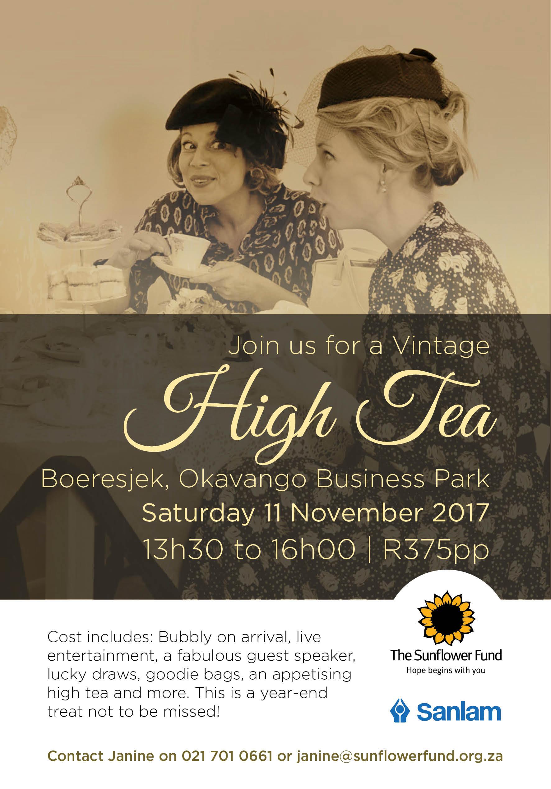 vintage-high-tea